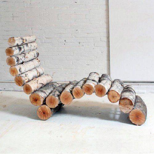 Log Lounge