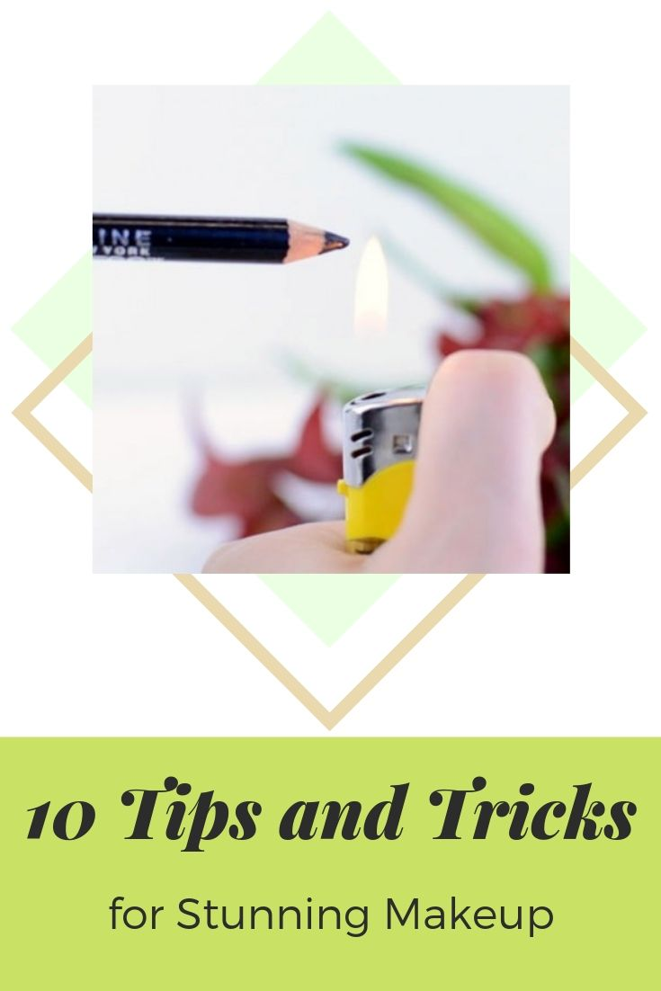 10 Tips and Tricks for Stunning Makeup