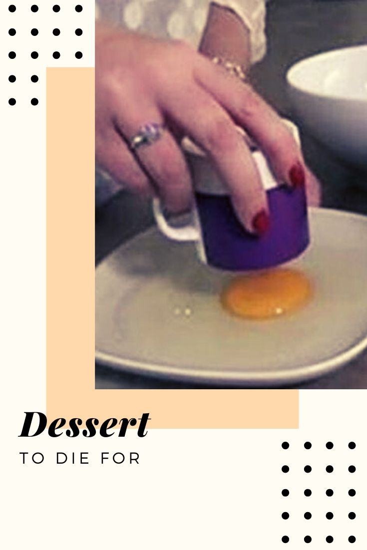Dessert to Die For