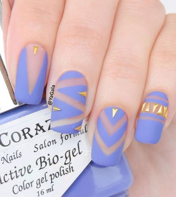 Amazing Nail Art Design